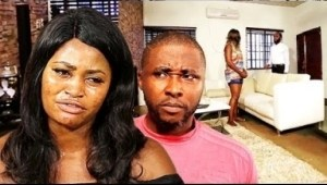 Video: Unhappy Marriage 2 -  2018 Latest Nigerian Nollywood Movie